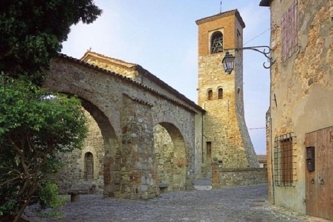 Arquà Petrarca and the jujube broth