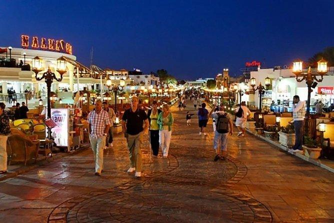 Sharm El Sheikh City Tour in Egypt