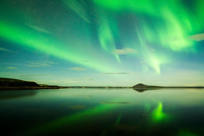 Full-Day Spectacular Tour in Northern Iceland