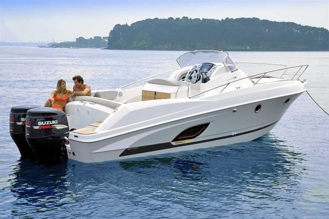 Mljet Private Excursion from Dubrovnik - Beneteau Flyer 850 (max. 8 persons) photo 8