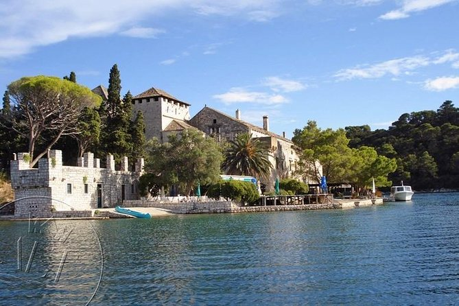 Mljet Private Excursion from Dubrovnik - Beneteau Flyer 850 (max. 8 persons) photo 7