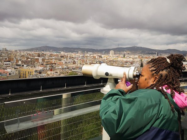 The unknown side of Barcelona. Feel like a local in this original Private Tour