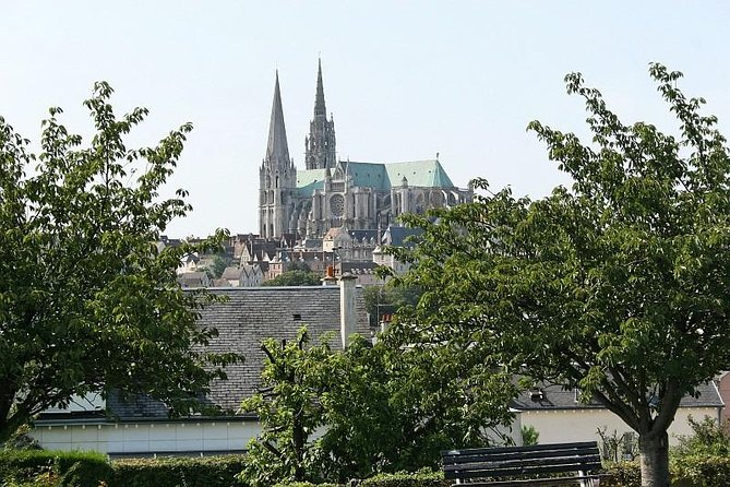 Chartres and Versailles Private Full-day tour