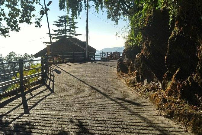 Landour Infinity Walk - Mussoorie