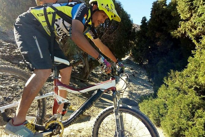 Atlas Mountain Bike 2 Days & 1 night