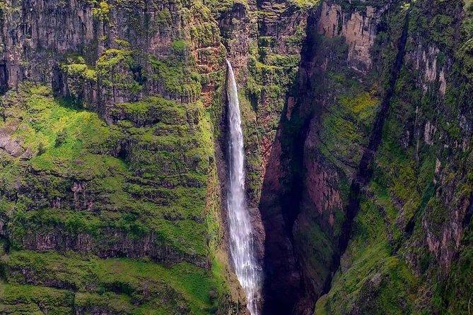 Four Days Simien Mountains Trekking