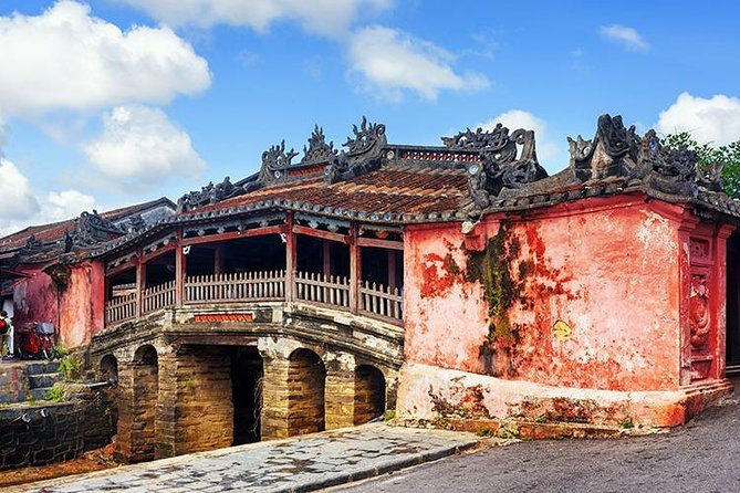 Private Day Tour from Chan May Port to Hoi An