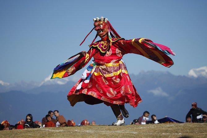 6 Days Cultural Tour of Bhutan