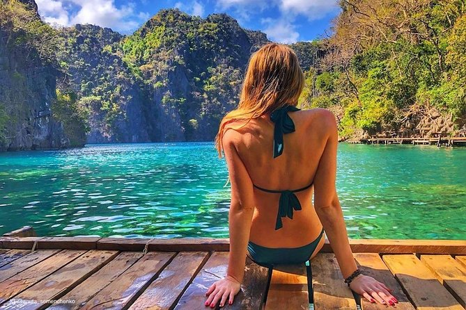 Coron Super Ultimate Escapades by Boat - Full day tour!