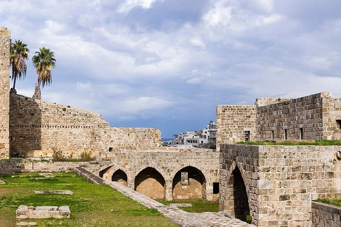 Small Daily Tours from Beirut - Tripoli and Batroun - Lunch Included photo 4