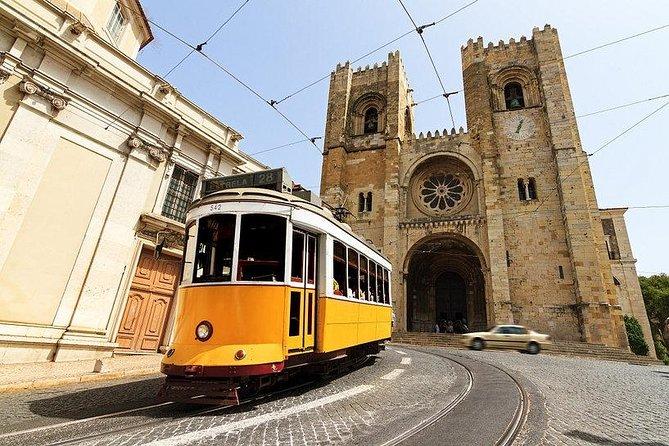 Grand Tour Lisbon II