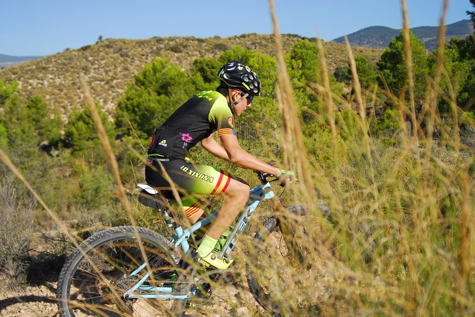 Xc Mountain Bike Experience Package