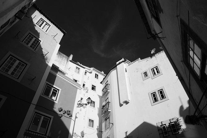 Lisbon Photography Day Tour