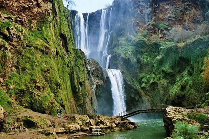 Ouzoud Waterfalls Day Trip from Marrakech photo 4