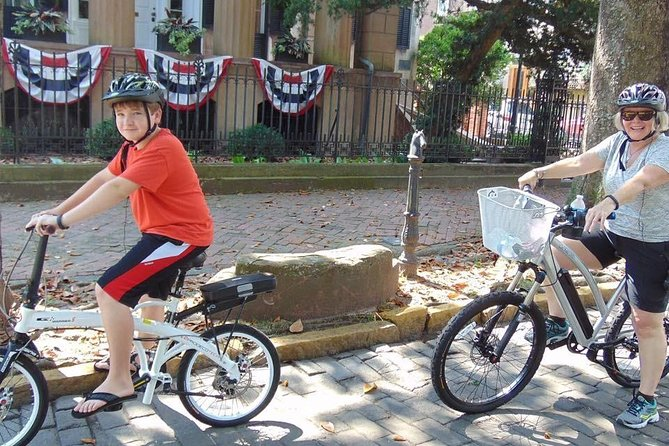 60-Minute Guided Segway History Tour of Savannah photo 3