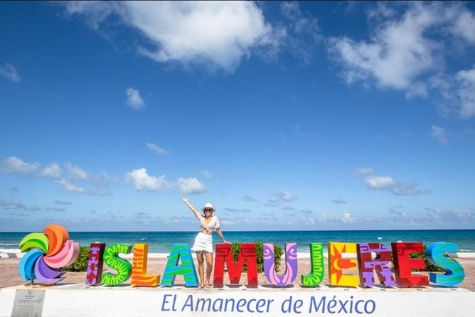excursions in isla mujeres