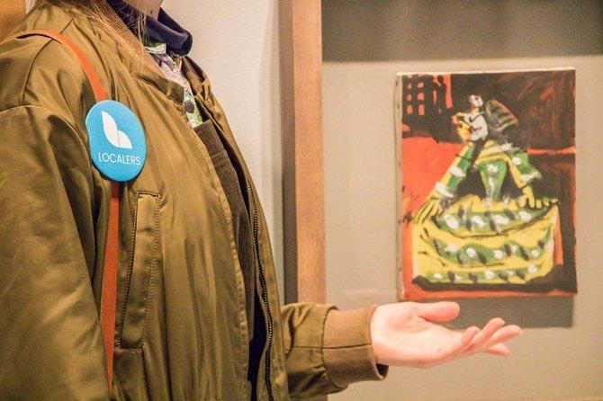 Barcelona Picasso Museum Skip The Line Private Tour