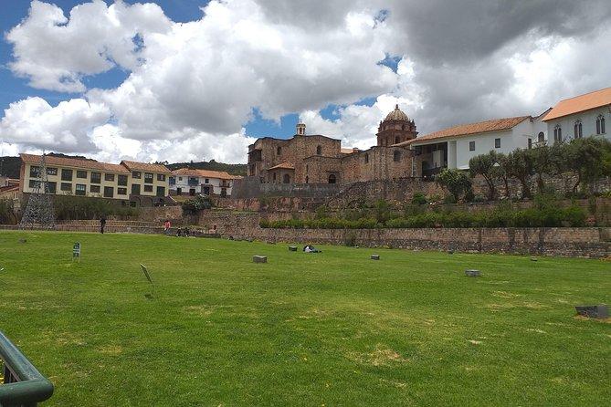 the best tour 4 ruins cusco