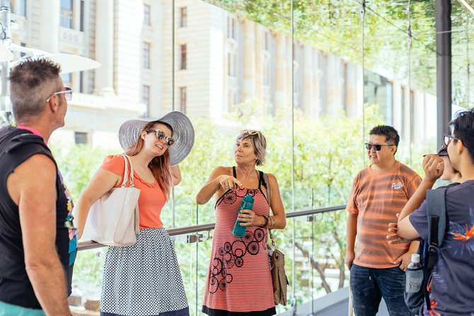 Withlocals The 10 Tastings: Perth Private Food Tour