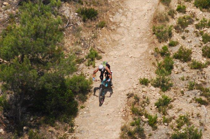 Enduro / Trail / All Mountain Mini Experience Package