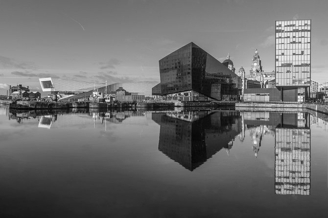 Liverpool Waterfront Photo Tutorial Walk