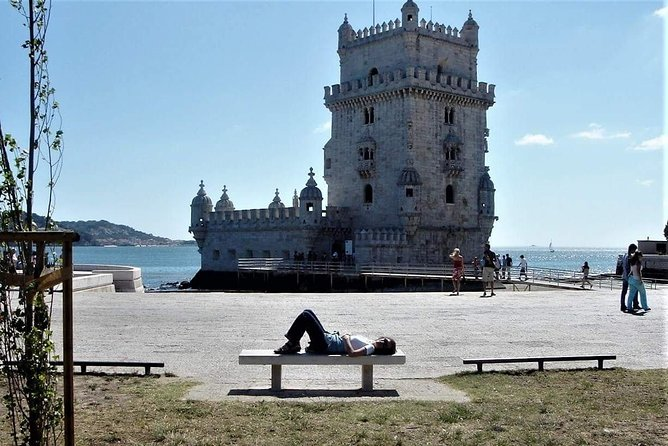 Best of Lisbon Half Day Private Tuk Tuk Tour 4 hours