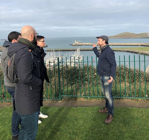 Ancient Howth Village Adventure