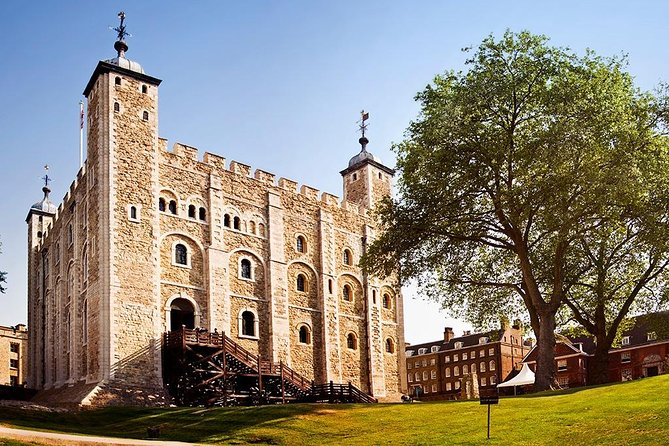 Medieval London: Legends, ghosts and fire
