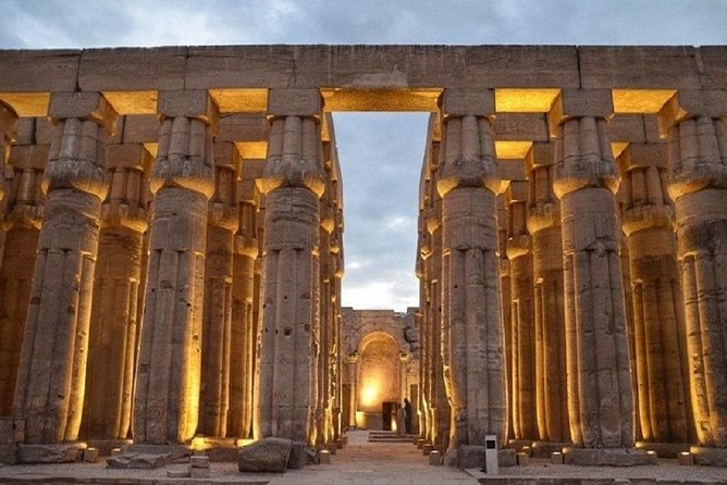 Cheap trip – 1 night -2 days trip from Cairo to luxor
