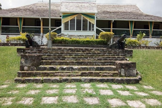 An Historic Experience from Ocho Rios - Full Day Tour