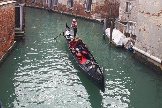 Venetië. Tour vanuit Milaan. Ophalen bij je hotel