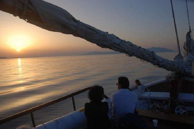 Sunset Cruise in Mykonos