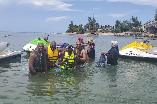 Jet Ski Tour from Isla Verde photo 7
