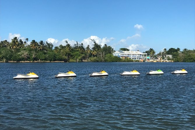 Jet Ski Tour from Isla Verde photo 3