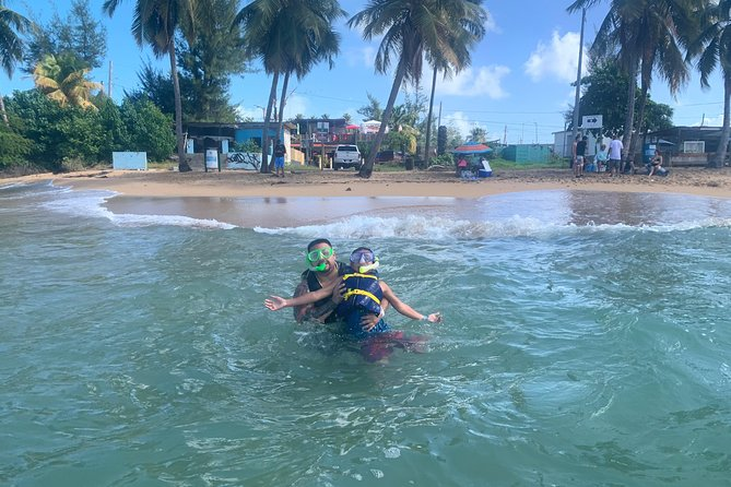 Jet Ski Tour from Isla Verde photo 6