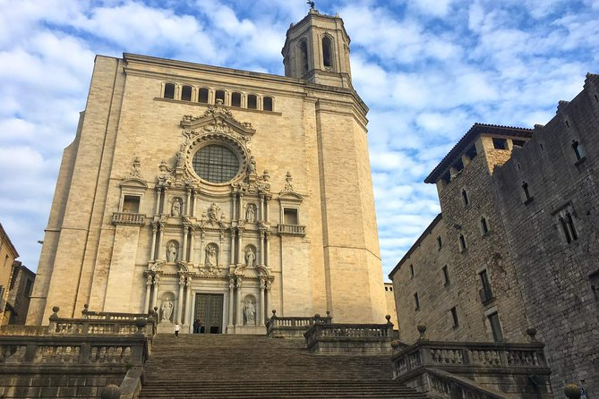 Girona Half Day Guided Tour from Barcelona