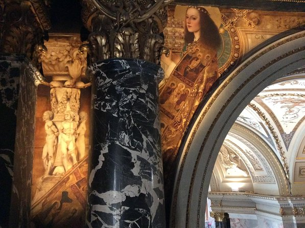 Art History Museum Vienna private guided tour: must-see masterpieces