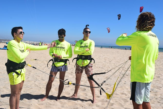 Group Kitesurf Intermediate Course photo 7