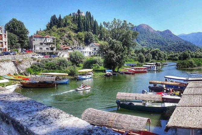 Private Tour in Skadar Lake countryside