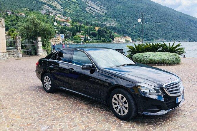 Fiumucino Rome Airport (FCO) – Anzio / Private Arrival Car Transfer