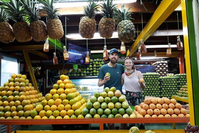 Exotic Fruit Tour
