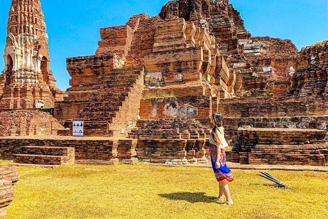 Ayutthaya Ancient City Instagram Tour (Private & All-Inclusive)