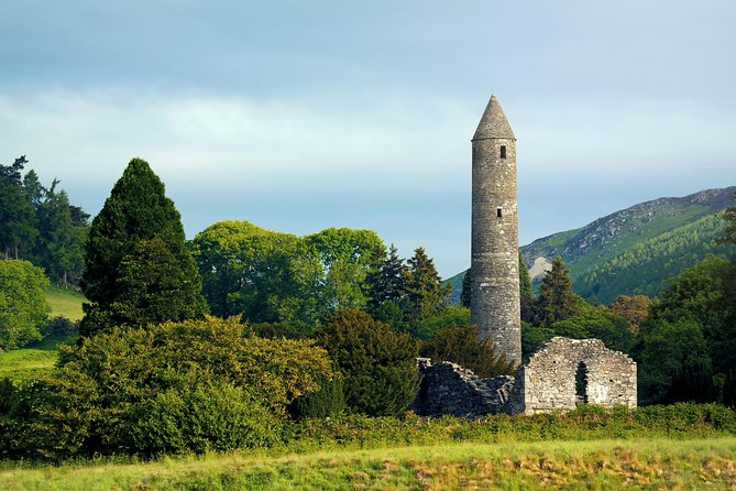 5 Day South of Ireland Tour