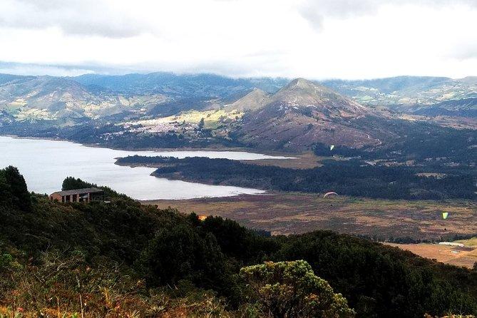 MTB bike tourism to ElDorado Mountains