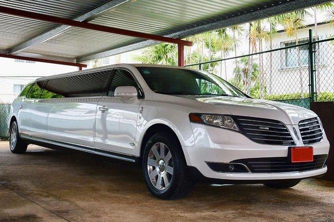 Luxury Limousine Trasnfer