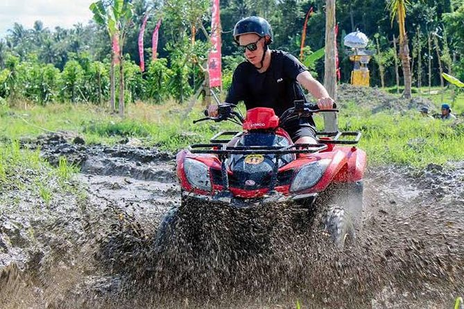 Bali ATV Ride and Bali Swing Packages