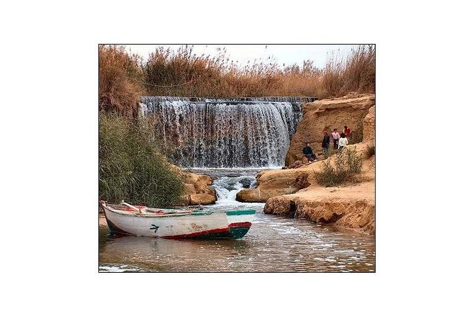 Full DAY TOUR TO FAYOUM OASIS Form Cairo