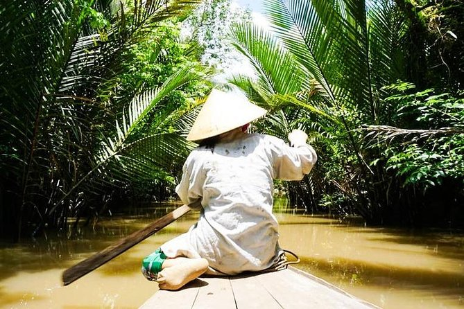Cu Chi and Mekong Delta 2-Day Tour with Airport Transfers