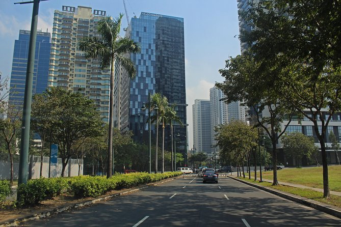 Modern ManilaTour