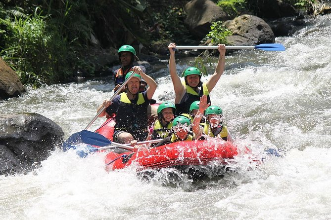 Ayung River Rafting and Bali ATV Ride Packages : Best Quad Bike Adventure